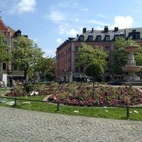 Das Foto wurde bei Gärtnerplatz von Susa O. am 6/9/2013 aufgenommen