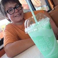 Photo taken at Taco Bell by Rock R. on 9/18/2014