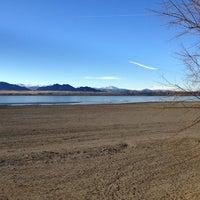 Photo taken at standley lake by Lisa C. on 1/21/2013
