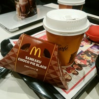 Photo taken at McDonald's by yossy1129s on 12/7/2016