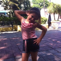 Photo taken at Helados Bon Esperanza by Angela S. on 3/30/2014