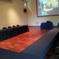 Foto tirada no(a) Carmelitas Center por Facundo de Salterain C. em 11/19/2012