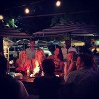 Photo taken at Bar Amalfi by Kristen R. on 6/7/2015