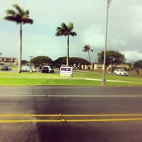 Photo taken at Marine Corps Base Hawaii by Jayney S. on 12/15/2012