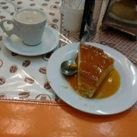 Photo taken at Café Bar do Lyra by Charles R. on 7/23/2017