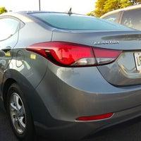 Photo taken at Enterprise Rent-A-Car by Daryl K. on 8/26/2015