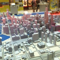Photo taken at Chicago Architecture Foundation by Greg M. on 6/16/2013