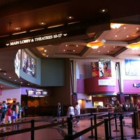 Photo taken at Cinemark Tulsa and IMAX® by Goldie W. on 7/27/2013