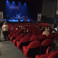 salle spectacle huy