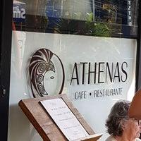 Снимок сделан в Athenas пользователем Pedro C. 8/19/2018