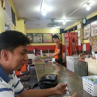 Photo taken at Pares Pares by Fabrice C. on 10/21/2013