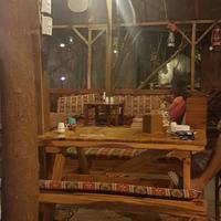 2/26/2018 tarihinde Tugba S.ziyaretçi tarafından Natural Agac Evleri'de çekilen fotoğraf