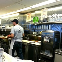 Photo taken at Beautys Luncheonette by Sam S. on 10/7/2012