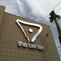Photo taken at The Center, Serving the LGBTQ Community of Nevada by Cameron C. on 3/3/2013