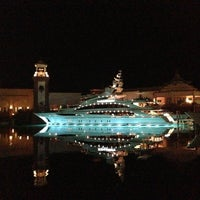 Photo taken at Atlantis Paradise Island by Chris M. on 3/6/2013