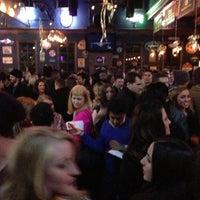 Photo taken at Scruffy Duffies by Daniel T. on 12/28/2012