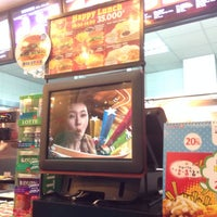 Photo taken at Lotteria Van Thanh by Daniel T. on 3/26/2014
