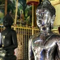 Photo taken at Wat Chiang Man by Daniel T. on 4/19/2017