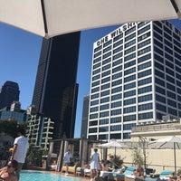 Foto tomada en The NoMad Hotel Los Angeles por Michael G. el 7/25/2018