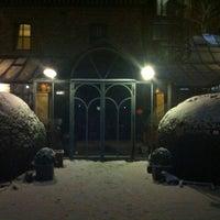 Photo taken at Orshof Hotel en Restaurant by Frank V. on 3/12/2013