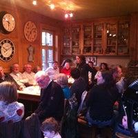 Photo taken at Orshof Hotel en Restaurant by Frank V. on 3/9/2013