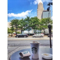Photo taken at Starbucks by Dean K. on 8/26/2014
