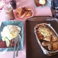 Photo taken at Restoran Gulai Wangi by Muhammad Farish K. on 12/2/2012