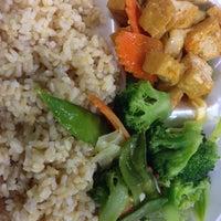 Photo taken at Breezeway Food Court by Oge M. on 6/12/2014