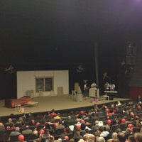 "2/14/2013 tarihinde Vesselin G.ziyaretçi tarafından Сатиричен театър ""Алеко Константинов""'de çekilen fotoğraf"