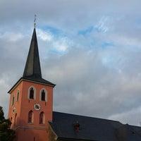 Das Foto wurde bei Sankt Cäcilia von Markus J. am 10/26/2013 aufgenommen