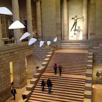 1/19/2013 tarihinde Jason M.ziyaretçi tarafından Philadelphia Museum of Art'de çekilen fotoğraf