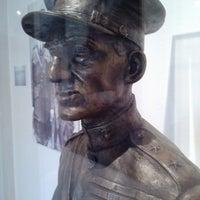Photo taken at MCRD San Diego Museum by Cynthia H. on 9/20/2013