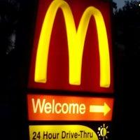 Photo taken at McDonald's by Cynthia H. on 8/18/2013