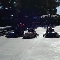 Photo taken at Speedway At Mulligan's by Cynthia H. on 12/15/2012