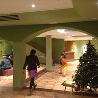 Photo taken at Intur Bonaire Hotel by Sergio M. on 12/23/2012