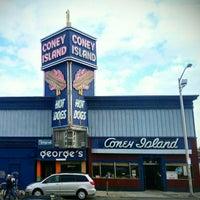 George's Coney Island