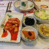 Photo taken at 李相名家 by Tira N. on 7/13/2014