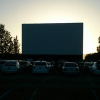 Photo taken at Santee Drive In Theater by Allen A. on 6/23/2013