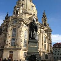 10/13/2013 tarihinde Ayten T.ziyaretçi tarafından Martin-Luther-Denkmal'de çekilen fotoğraf