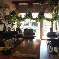 Photo taken at Josh's Delicatessen & Appetizing by Angela M. on 1/29/2015