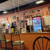 Photo taken at stone mountain bakery by Phyllis C. on 8/18/2014