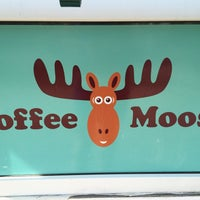 Photo taken at Coffee Moose by Salamis on 6/21/2016