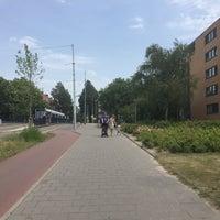 Photo taken at Heemstedestraat, Amsterdam by Salamis on 6/22/2017