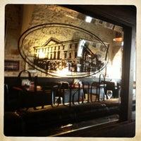 Снимок сделан в Stroganoff Steak House пользователем Андрей Л. 6/15/2013