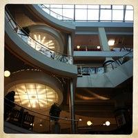 Photo taken at Balkansky Mall by Андрей Л. on 1/21/2013