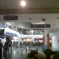 Foto tomada en Aeropuerto Internacional de Mendoza - Gobernador Francisco Gabrielli (El Plumerillo) (MDZ) por Graciela R. el 4/2/2013