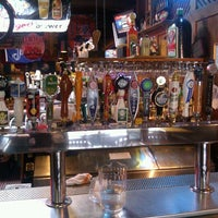 Photo taken at Crescent Moon Ale House by Ethan F. on 10/24/2012