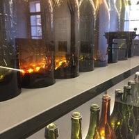 Photo taken at Czech Beer Museum Prague by Darren H. on 2/6/2018