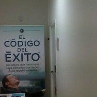 Foto tomada en CEP IMF Formación por Ernesto T. el 4/20/2013