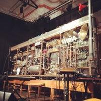 Photo taken at Auditori by Marc P. on 6/24/2013